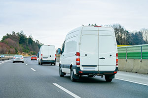 5 Key Things To Remember When Driving A Van